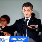 Sarkozy repart sur le terrain en Haute-Marne