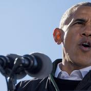 Barack Obama charge Donald Trump: «La démocratie est en jeu»