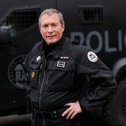 Jean-Michel Fauvergue: «Chaque année, le Raid réalise une centaine d'interventions à haut risque»