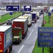 Transport routier : la France et l'Allemagne mettent la pression sur Bruxelles