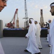 Le port de Dubaï veut déplacer ses conteneurs à la vitesse du son
