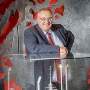Hervé Guillou: «DCNS sera vigilant sur le repreneur de STX»