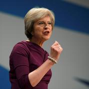 Nicolas Baverez: «Le virage antilibéral de Theresa May»