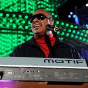 Stevie Wonder, tête d'affiche du concert hommage à Prince