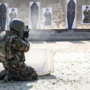 Défense : les militaires du 12e RC sur tous les fronts