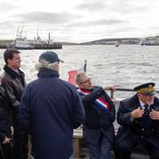 Un hub portuaire pour Saint-Pierre-et-Miquelon