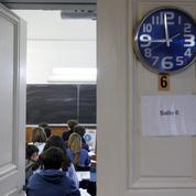 Najat Vallaud-Belkacem veut mieux remplacer les profs absents