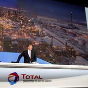 Comment Total a surmonté la mort de Christophe deMargerie