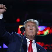 «Donald Trump réveille le géant assoupi de l'Amérique blanche»
