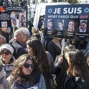 Ralentissement spectaculaire de l'alya des juifs de France