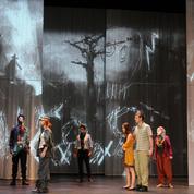Grandeurs et petite misère de l'opéra contemporain