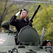 Le commandant russe «Motorola» éliminé à Donetsk