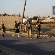 En Syrie, Daech cède Dabiq, sa ville symbole, sans résister