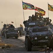 La reconquête de Mossoul sera «difficile» prévient Obama