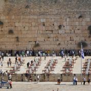 Jérusalem: quand l'UNESCO devient l'enceinte d'une scandaleuse réécriture de l'histoire