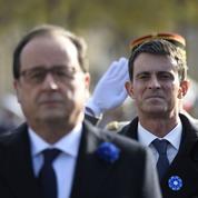 Face à la fronde anti-Hollande, les proches de Valls le poussent à se lancer