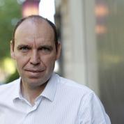 Régis Schultz, boss de Monoprix et avocat du commerce de centre-ville
