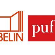 Belin et les PUF donnent naissance à Humensis