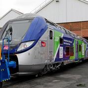 Bombardier en attente de nouvelles commandes de trains