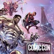 Comic Con Paris 2016 : les 5 temps forts