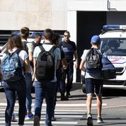 Six professeurs et proviseurs agressés en moins d'une semaine