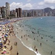 Les hôteliers espagnols accusent les Britanniques d'arnaque massive