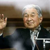 Le Japon scrute sa maison impériale