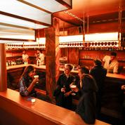 Le Fou, bar à cocktails rétro-chic à Paris