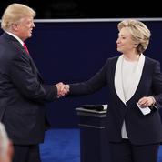 La présidentielle américaine gagnée par les théories du complot