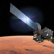 Peut-on dire «atterrir» quand on se pose sur Mars?