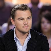 À Paris, climat d'hystérie autour de DiCaprio