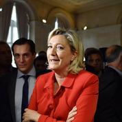 Le FN professionnalise le choix de ses candidats