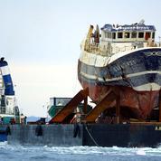 Naufrage du Bugaled-Breizh : la thèse du sous-marin relancée
