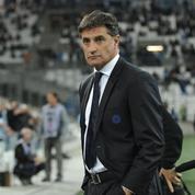 Michel assure que l'OM lui reproche d'avoir accusé un joueur de dopage