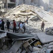 Guerre en Syrie: qui sont les responsables de la tragédie?
