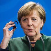 La question des sanctions contre la Russie divise l'Allemagne
