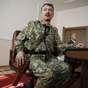 Igor Strelkov, héros déchu du Donbass
