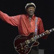 Chuck Berry: un album posthume dédié à sa femme sortira dans l'année
