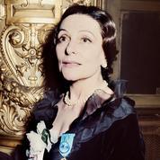 Disparition d'Yvette Chauviré, étoile absolue