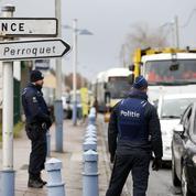 Démantèlement de la «jungle» de Calais: les autorités belges vont quadriller la frontière