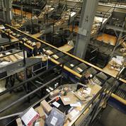Services: bienvenue dans le hub géant du transporteur américain UPS