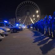 Thibault de Montbrial : «Il y a clairement une population qui est en guerre contre la police»