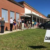À Savannah, place aux élections