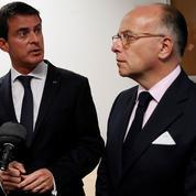 Guillaume Tabard : «La colère des policiers menace Valls et Cazeneuve»