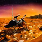 Mars, le cimetière des missions spatiales