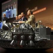 Le module européen Schiaparelli aurait raté son atterrissage sur Mars