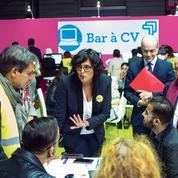 Le plan de formation des chômeurs sur les rails