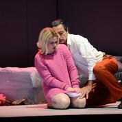 Opéra de Lyon : un Ange de feu plein d'ardeur