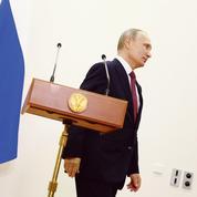 Syrie : l'Union européenne ouvre la voie à des sanctions contre la Russie