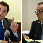 Ménard, Poisson et Villiers réunis pour un meeting commun en décembre